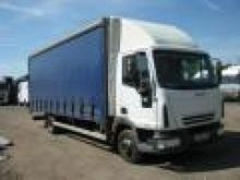 Used 2004 Iveco Carg