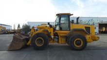 Used 2008 JCB 456 ZX