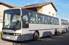 Used Van Hool 821 TG