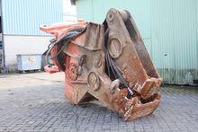 2013 Verachtert Hydraulic Crush