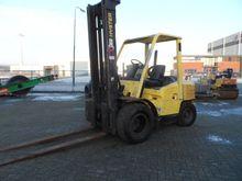 Used 2002 Hyster Hef