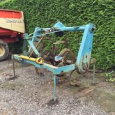 Used IMANTS SPITTER