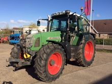 Used 2001 FENDT 711