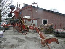 Used 1995 KUHN GA 73