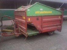 Used 2003 Strautmann