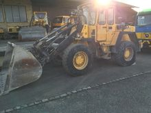 Used 1992 Volvo L 50
