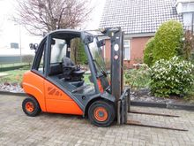 Used 2007 Linde H 35