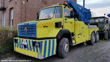 Used Renault CBH 340