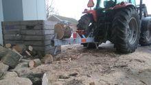 2016 SCK-Rapido 6.2-15S tractor