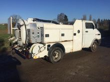 Used Iveco Daily in