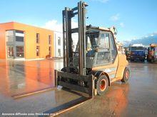 1999 Fenwick H80-900 D