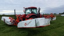 Used 2015 Kuhn GMD 8