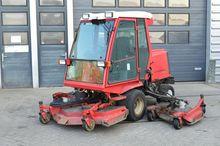 2010 Toro, Groundsmaster 4000-D