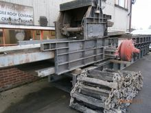 2013 Panzer Chain Feeder