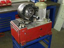 Finnpower P 20 - HP Hydraulikpr