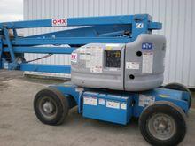 Used Genie Z45-25JDC