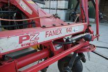 PZ FANEX 642