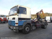 Used Renault Gamme R