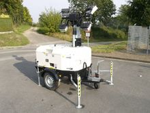 2015 Generac - Tower Light VB-9