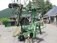 Used Stoll 9 meter g