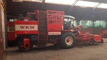 1998 Agrifac WKM 9000