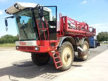 Used 2010 Agrifac Co