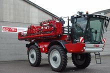 Used 2012 Agrifac Co