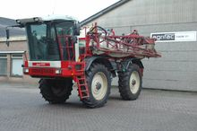 2009 Agrifac ZA 3400 H