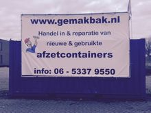 zeecontainers 20ft