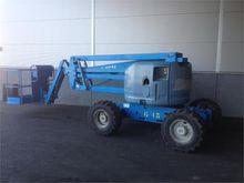 Used 2001 Genie Z45-