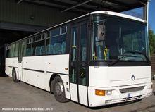 Used Irisbus Recreo