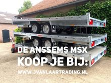 Anssems MSX 2700 Autotransporte