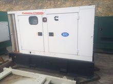 Generator Cummins C70D5RS - EPM