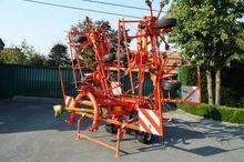 Used 2008 KUHN GF850