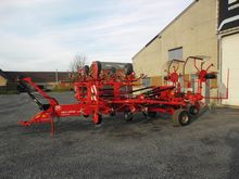 Used 2010 LELY LOTUS