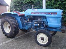 1985 Hinomoto E 16