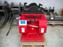 Used VIBROPAC HYDRAU