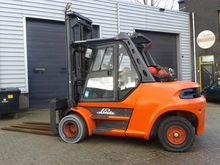 Used 2006 Linde H80-