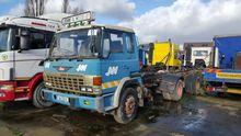 Used 1988 Hino 4x2 C