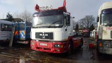 Used 1996 MAN 4x2 in