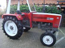 Used 1975 Steyr 540