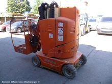 Used 2008 JLG TOUCAN