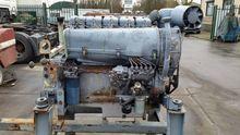 Used Deutz F5L912 in