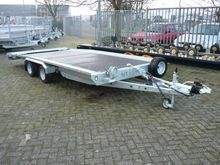Brian James trailers TT250-3430