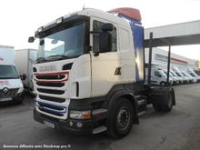 Used Scania R in Cas