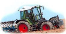Used 1986 Fendt GT i