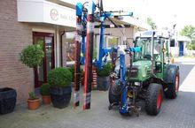 Used Onbekend Hagens