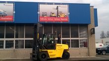 2005 Hyster H10.00XM