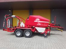 Used 2010 Welger Dou