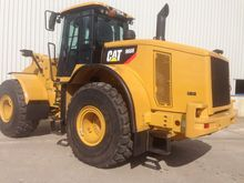 Caterpillar CAT 966H